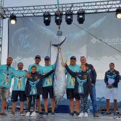 Columbia-PFG-Alaçatı-Big-Fish-2019