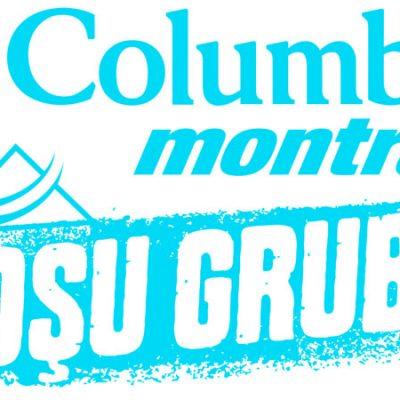 CON-COLUM-18-00020 Montrail Koşu Takımı Logo çalışması